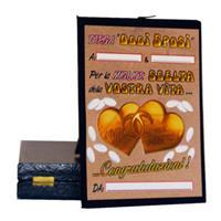 Tutti i regali da aggiungere all 39 acquisto for Targa oggi sposi