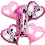 palloncini minnie 23